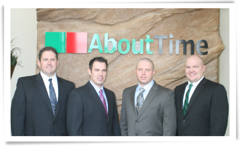 AboutTime Founders Pic